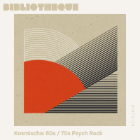 KOSMISCHE: 60S / 70S PSYCH ROCK SOUNDTRACK