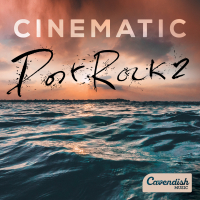 CINEMATIC POST ROCK 2