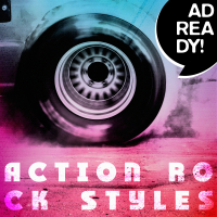 AD READY! – Action Rock Styles