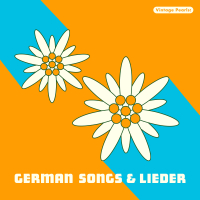 Vintage Pearls: GERMAN SONGS AND LIEDER