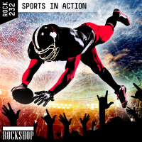 SPORTS IN ACTION – Modern Hard Rock