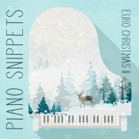 PIANO SNIPPETS – EURO CHRISTMAS II