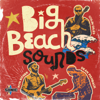 BIG BEACH SOUNDS
