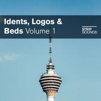 IDENTS, LOGOS & BEDS VOL. 1 – NEWS & INFORMATION