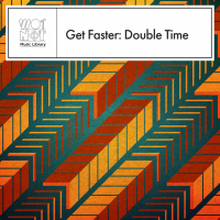 GET FASTER: DOUBLE TIME