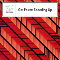 GET FASTER: SPEEDING UP