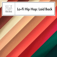 LO-FI HIP HOP: LAID BACK