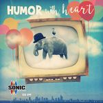 HUMOR WITH HEART
