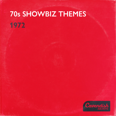 70s SHOWBIZ THEMES (1972)