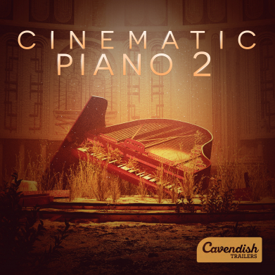 CINEMATIC PIANO 2