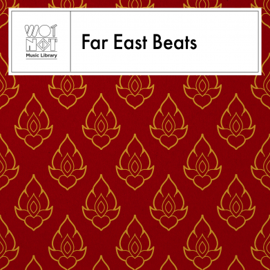 FAR EAST BEATS